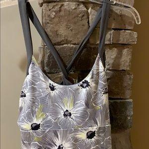 NWOT - Patagonia a-line halter dress